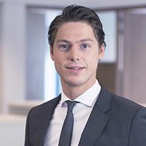 Ad van Doorn - Advocaat