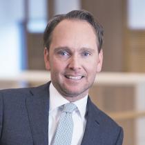 Dirk Spoormans advocaat ondernemingsrecht MannaertsAppels Breda
