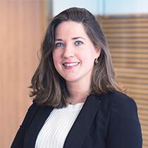Hanneke Vriends - Advocaat