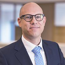 Leonard Bijlsma - Advocaat