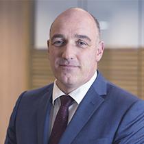Luc Oomen kantoordirecteur MannaertsAppels Tilburg en Breda