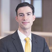 Maikel Brok - Advocaat