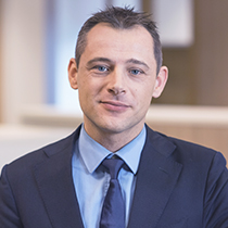 Stefan van der Horst - Advocaat